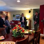RPAC VIP Reception March 2018