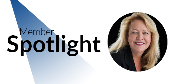 Member Spotlight Slider - Linda Young