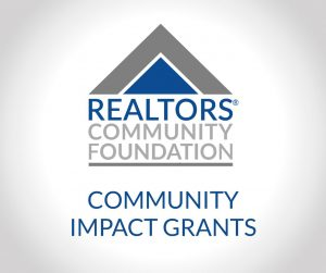Community Impact Grants Image
