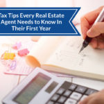 Tax Tips Every REALTOR Should Know