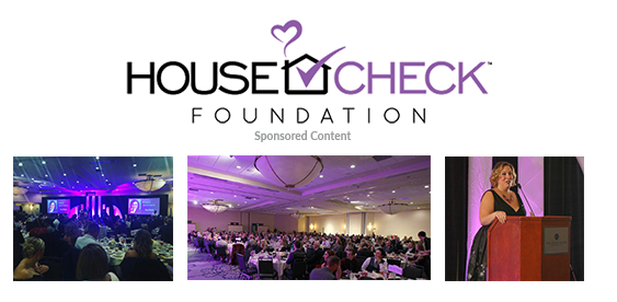 HouseCheck Foundation's Annual Gala is Nov. 1!
