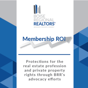 Membership ROI Graphic- Advocacy