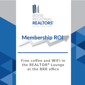 Membership ROI Graphic- Free Coffee