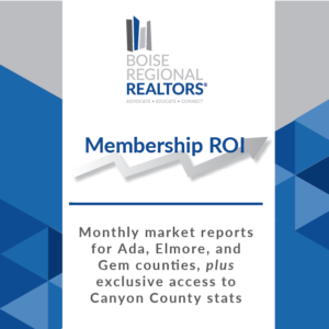 Membership ROI Graphic- Market Reports