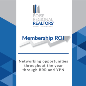 Membership ROI Graphic- Networking