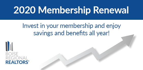 Membership Renewal Slider